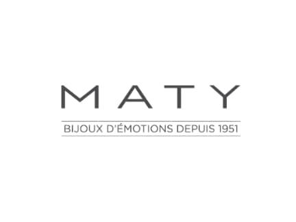 Logo MATY