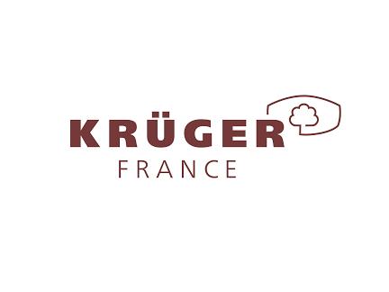 Logo Kruger France 2