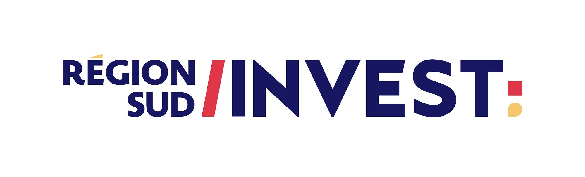 Logo Region Sud Invest